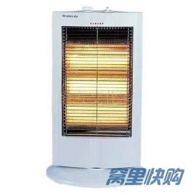 格力远红外电暖器nsl-12