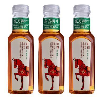 东方树叶原味红茶饮料